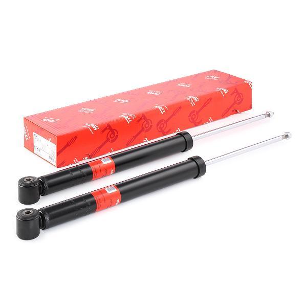 Amortiguadores JGT1080T TRW JGT1080T en calidad original
