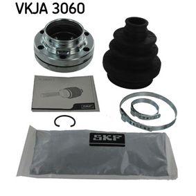 Gelenksatz, Antriebswelle Innenverz. Radseite: 34 mit OEM-Nummer VKN401 SKF