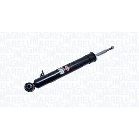 Amortiguadores BMW X5 (E70) 3.0 d de Año 02.2007 235 CV: Amortiguador (351236070100) para de MAGNETI MARELLI