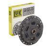 LuK Torsionsdämpfer, Schwungrad 370 0096 10 für AUDI A4 Avant (8E5, B6) 3.0 quattro ab Baujahr 09.2001, 220 PS