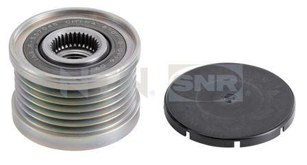 SNR  GA768.03 Generatorfreilauf