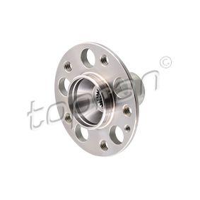 2005 Mercedes W245 B 180 CDI 2.0 (245.207) Wheel Hub 401 765