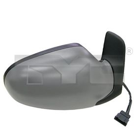 Outside Mirror with OEM Number 7321371