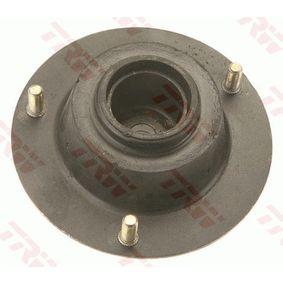 Repair Kit, suspension strut with OEM Number 31 33 1 134 314