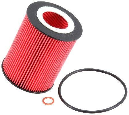 PS-7007 K&N Filters mit 27% Rabatt!