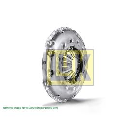 LuK  123 0275 10 Kupplungsdruckplatte