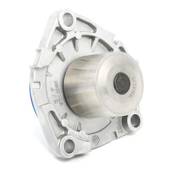 Zahnriemen Wasserpumpe SKF VKMC02199-2 7316575607937
