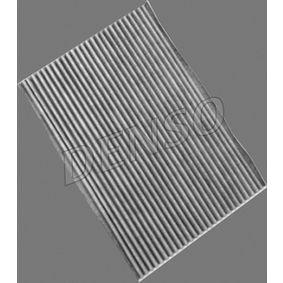 Filter, Innenraumluft Art. Nr. DCF370K 120,00€
