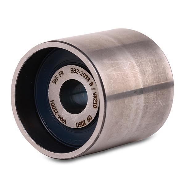 Водна помпа+ к-кт ангренажен ремък SKF VKMC 01148-2 7316575608033