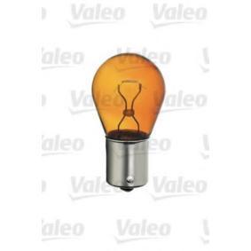 VALEO Glühlampe, Blinkleuchte 32203 für AUDI A4 Avant (8E5, B6) 3.0 quattro ab Baujahr 09.2001, 220 PS
