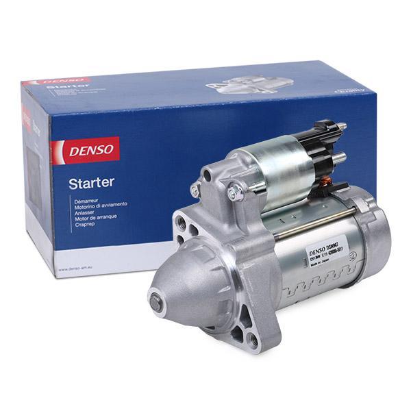 Anlasser DSN967 DENSO DSN967 in Original Qualität