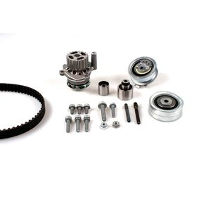 2013 Scirocco Mk3 2.0 TDI Water pump and timing belt kit PK06551