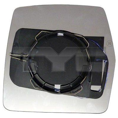 TYC  305-0028-1 Spiegelglas, Außenspiegel