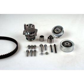 Kit cinghia distribuzione, pompa acqua Largh.: 25mm con OEM Numero 03L 198 119 D