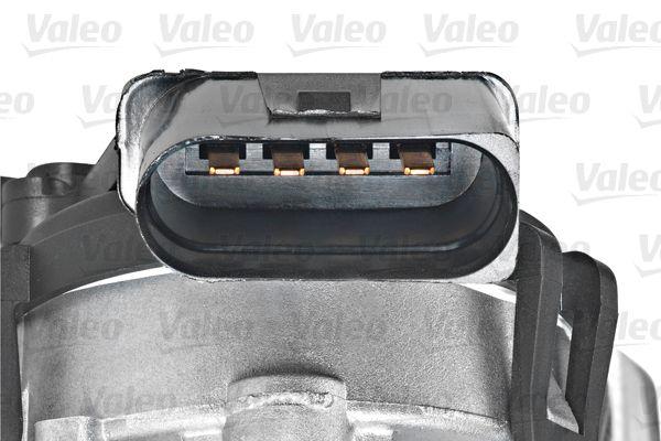 Scheibenwischermotor VALEO 579709 3276425797093