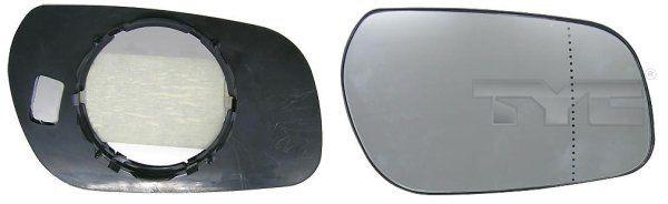 TYC  305-0042-1 Spiegelglas, Außenspiegel