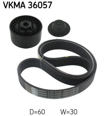 SKF Art. Nr VKM36056 günstig