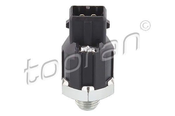 TOPRAN  207 825 Knock Sensor Number of Poles: 2-pin connector