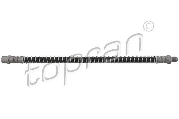 TOPRAN  407 774 Bremsschlauch Länge: 305mm, Innengewinde: M 10 x 1,0mm, Außengewinde: M 10 x 1,0mm