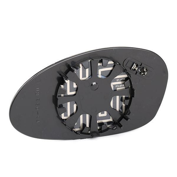 Rückspiegelglas TYC 303-0097-1 Erfahrung
