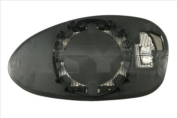 Rückspiegelglas TYC 303-0097-1 8717475072563