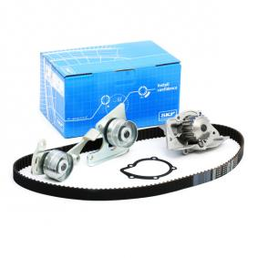 Wasserpumpe + Zahnriemensatz mit OEM-Nummer 0816.58