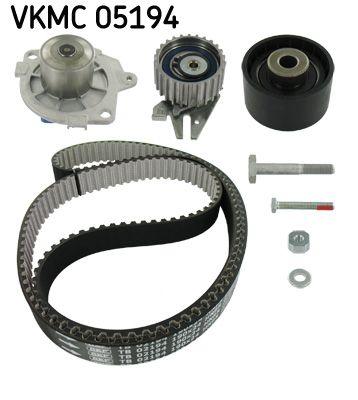 Vodni pumpa + sada ozubeneho remene VKMC 05194 SKF VKPC82665 originální kvality