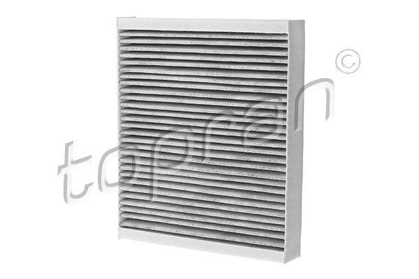 Filtro de aire acondicionado TOPRAN 207 622 8082460000204