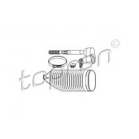 Tie Rod Axle Joint with OEM Number 1693300403