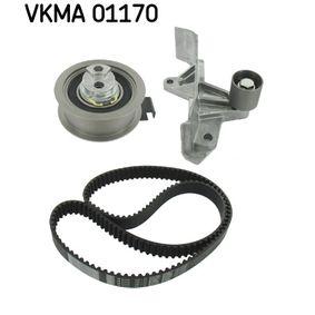 Timing Belt Set Article № VKMA 01170 £ 140,00