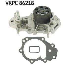 Wasserpumpe VKPC 86218 TWINGO 2 (CN0) 1.2 Bj 2020