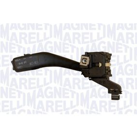 Steering Column Switch Number of Poles: 8-pin connector, with cruise control, with light dimmer function with OEM Number 1K0953513G