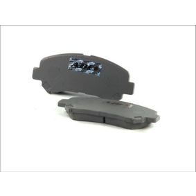 Brake Pad Set, disc brake Article № C11086ABE £ 140,00