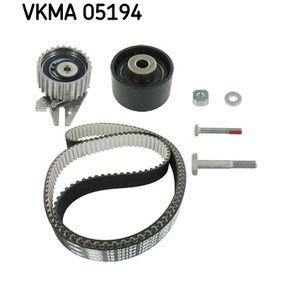 Timing Belt Set with OEM Number 5636 745