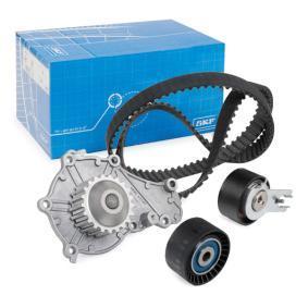 Wasserpumpe + Zahnriemensatz mit OEM-Nummer 12823-73J00