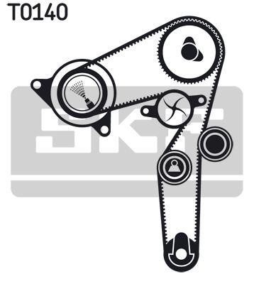 SKF VKPC85101 - 7316575630010