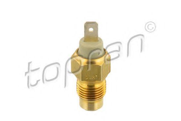 TOPRAN  721 710 Sensor, temperatura del refrigerante