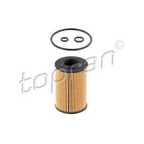 Oil Filter 112 939 Fabia 2 (542) 1.6 TDI MY 2010