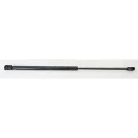 Heckklappendämpfer / Gasfeder Länge: 480mm, Hub: 195mm mit OEM-Nummer 81770-07000
