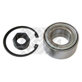 Wheel Bearing Kit Ø: 86mm, Inner Diameter: 46mm with OEM Number 335080