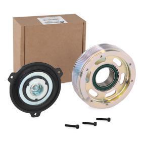 Magnetkupplung, Klimakompressor mit OEM-Nummer 1K0 820 803E