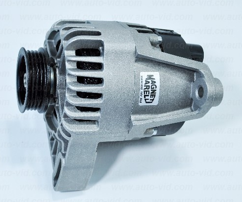 Generador MAGNETI MARELLI MARC890 8001063642024