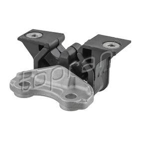 Motorlager für OPEL CORSA C (F08, F68) 1.2 75 PS ab Baujahr 09.2000 TOPRAN Lagerung, Motor (206 155) für
