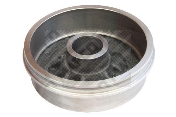 Bremstrommel MAPCO 35104 Bewertung