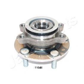 2015 Nissan Juke f15 1.6 DIG-T 4x4 Wheel Bearing Kit KK-11041