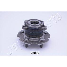 Radlagersatz Art. Nr. KK-22092 120,00€