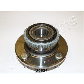 Wheel Bearing Kit Article № KK-20524 £ 140,00