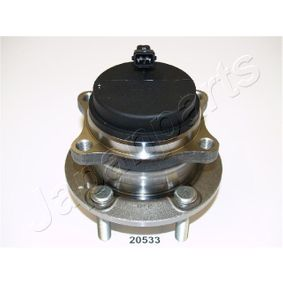 Radlagersatz Art. Nr. KK-20533 120,00€
