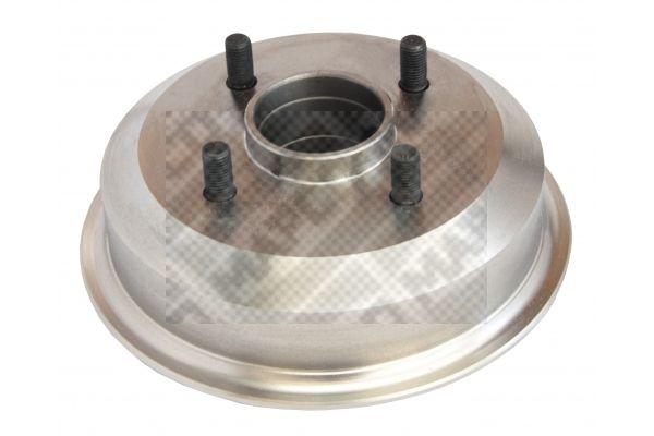 Drum Brake 35726 MAPCO 35726 original quality