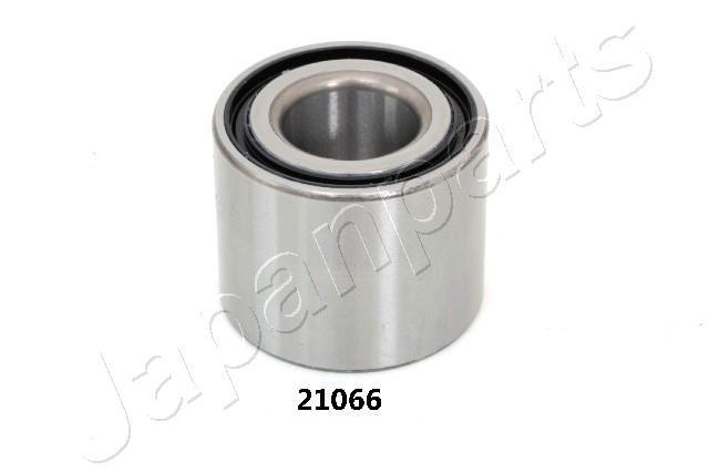 JAPANPARTS  KK-21066 Wheel Bearing Kit Ø: 52mm, Inner Diameter: 25mm